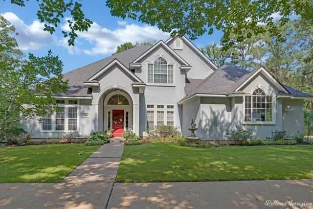 9910 Oak Haven Drive, Shreveport, LA 71106 (MLS #14633617) :: Frankie Arthur Real Estate
