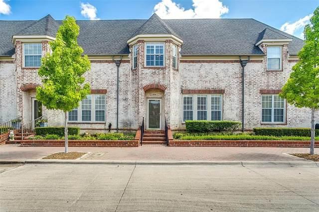 8204 Bridge Street, North Richland Hills, TX 76180 (MLS #14633627) :: 1st Choice Realty
