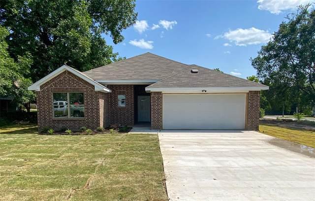 300 Scurlock Street, Grandview, TX 76050 (MLS #14633630) :: Results Property Group