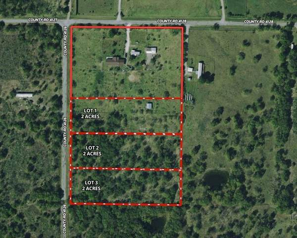 5794 County Rd 4128, Scurry, TX 75158 (MLS #14633632) :: Crawford and Company, Realtors