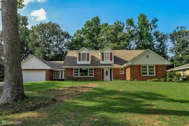 824 Booth Drive, Shreveport, LA 71107 (MLS #14633635) :: The Great Home Team