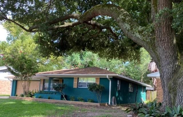 1305 Oden Street, Shreveport, LA 71104 (MLS #14633645) :: VIVO Realty