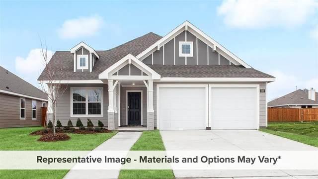 94 Brushy Creek Lane, Terrell, TX 75160 (MLS #14633649) :: Crawford and Company, Realtors
