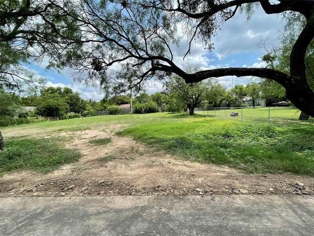 2819 Roberts Street, Abilene, TX 79605 (MLS #14633662) :: ACR- ANN CARR REALTORS®