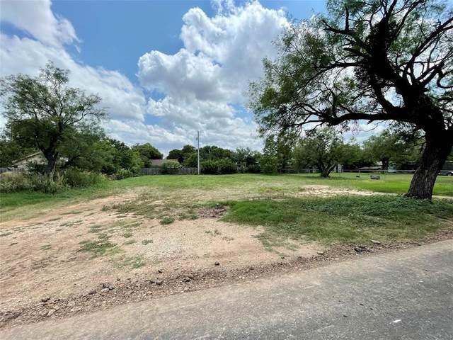 2811 Roberts Street, Abilene, TX 79605 (MLS #14633669) :: ACR- ANN CARR REALTORS®