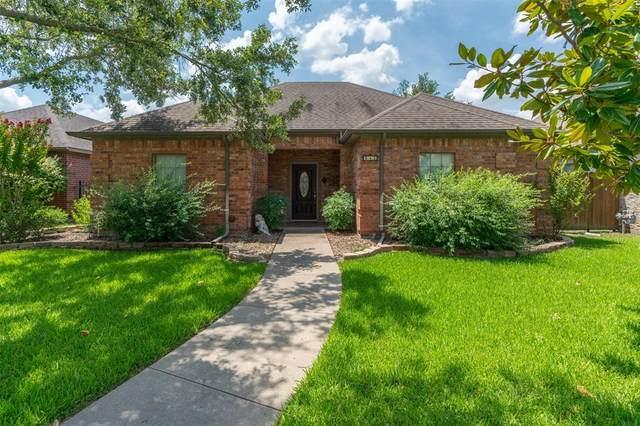 543 Oakridge Drive, Greenville, TX 75402 (MLS #14633675) :: The Chad Smith Team