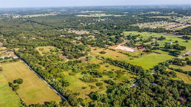 2756 N Cardinal Road, Azle, TX 76020 (MLS #14633679) :: Results Property Group