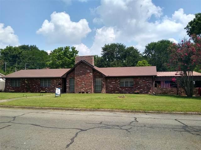 405 Wes Michael, Bonham, TX 75418 (MLS #14633686) :: The Hornburg Real Estate Group