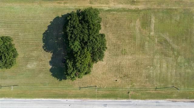 155 Nocona Drive, Nocona, TX 76255 (MLS #14633694) :: Real Estate By Design
