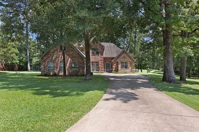 14521 Joy Lynn Circle, Arp, TX 75750 (MLS #14633697) :: Real Estate By Design