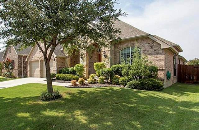4005 Gladney Lane, Fort Worth, TX 76244 (MLS #14633700) :: The Great Home Team