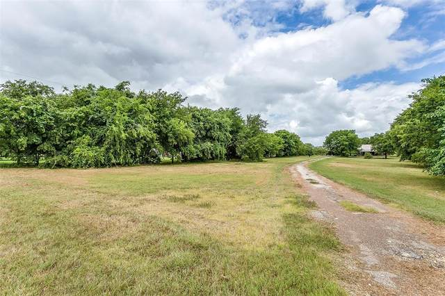 5400 County Road #915, Joshua, TX 76058 (MLS #14633720) :: Results Property Group