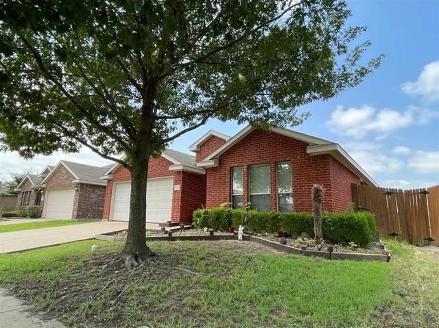 4035 Eric Drive, Heartland, TX 75126 (MLS #14633736) :: The Daniel Team