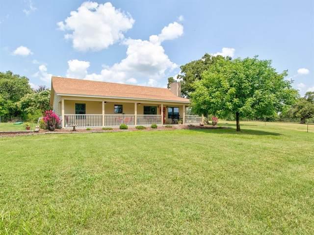 3407 E Fm 916, Cleburne, TX 76031 (MLS #14633740) :: Wood Real Estate Group