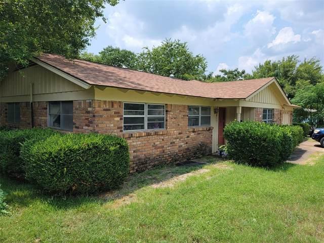 417 Vicki Place, Hurst, TX 76053 (MLS #14633742) :: Results Property Group