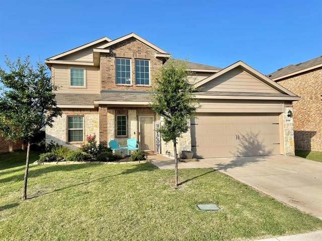 2310 Julia Lane, Forney, TX 75126 (MLS #14633763) :: 1st Choice Realty