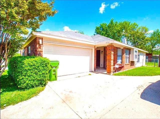 4304 Forest Point Drive, Garland, TX 75043 (MLS #14633764) :: 1st Choice Realty