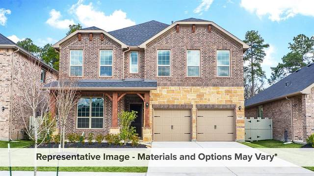 6028 Saddle Pack Drive, Fort Worth, TX 76123 (MLS #14633765) :: Results Property Group