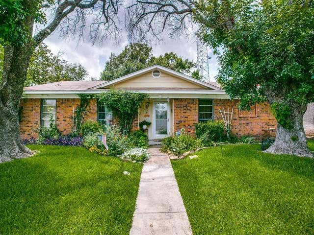 5325 Meadowside Drive, Garland, TX 75043 (MLS #14633779) :: RE/MAX Pinnacle Group REALTORS