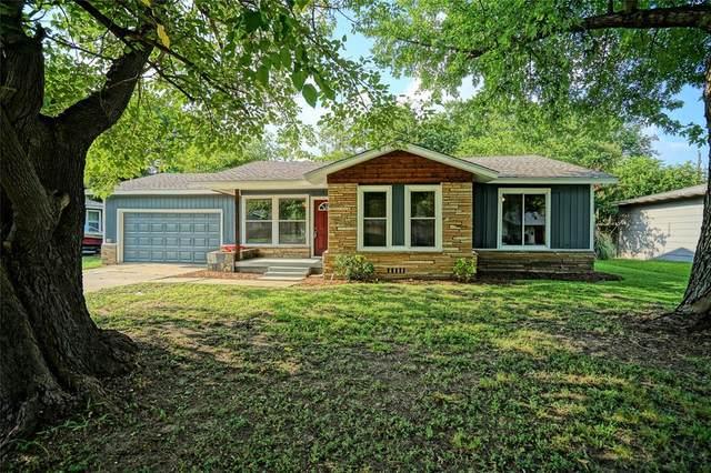 5217 Jerri Lane, Haltom City, TX 76117 (MLS #14633782) :: 1st Choice Realty
