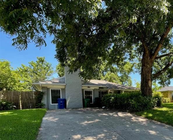 1819 Hood Street, Carrollton, TX 75006 (MLS #14633788) :: 1st Choice Realty