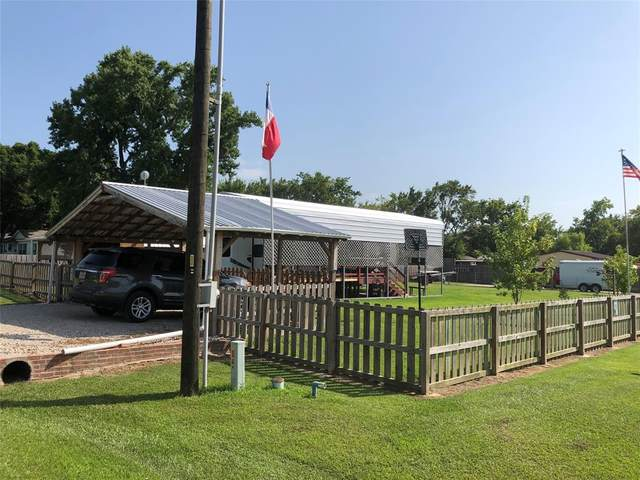 115 Waterfront Row, Quitman, TX 75783 (MLS #14633804) :: The Great Home Team