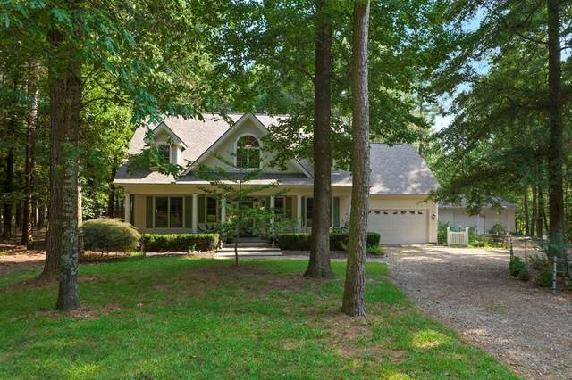 50 King Nicholas Road, Scroggins, TX 75480 (MLS #14633822) :: Real Estate By Design