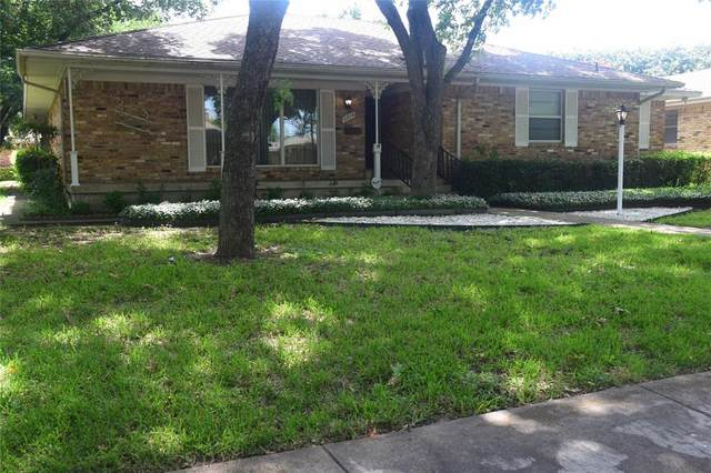 5814 Chapelwood Way, Dallas, TX 75228 (MLS #14633823) :: Real Estate By Design