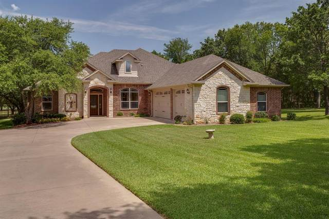 24015 Oak Shadow, Whitney, TX 76692 (MLS #14633824) :: Frankie Arthur Real Estate