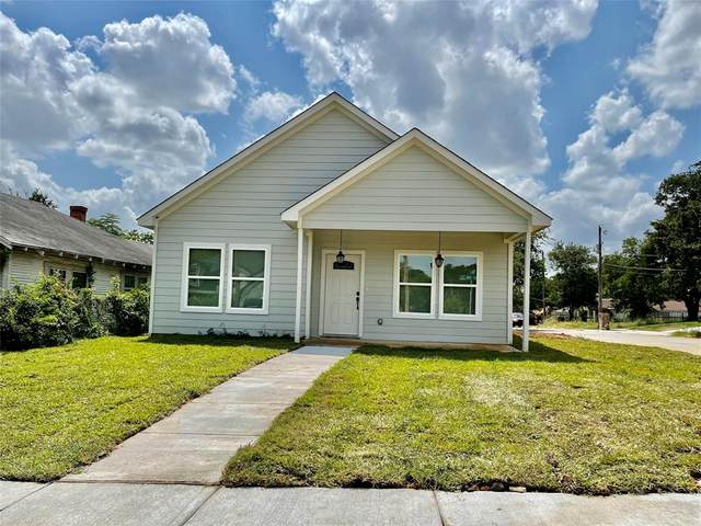2000 Langston, Fort Worth, TX 76105 (MLS #14633825) :: The Great Home Team