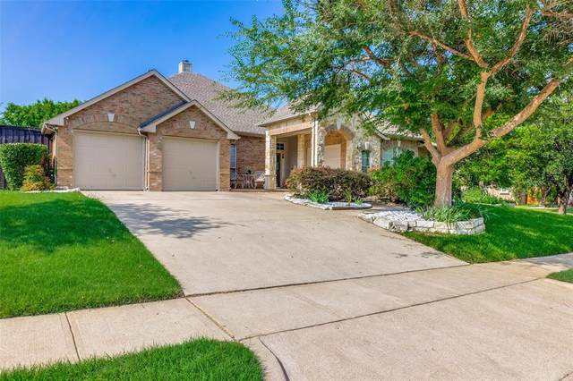 4317 Founders Drive, Rowlett, TX 75089 (MLS #14633849) :: The Mitchell Group