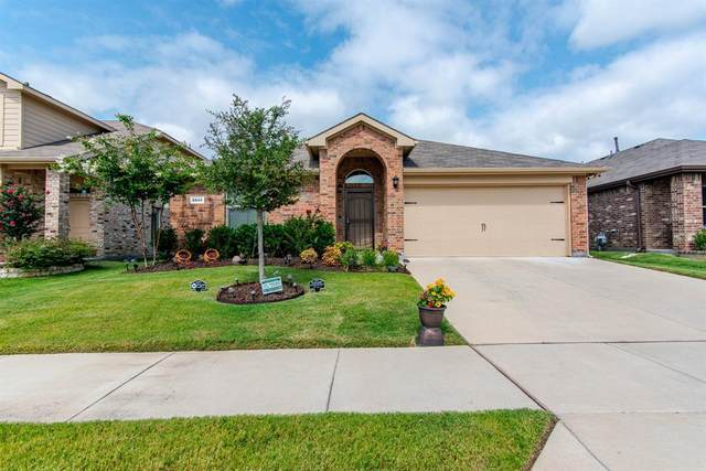 8044 Crimea Lane, Fort Worth, TX 76123 (MLS #14633860) :: The Mitchell Group
