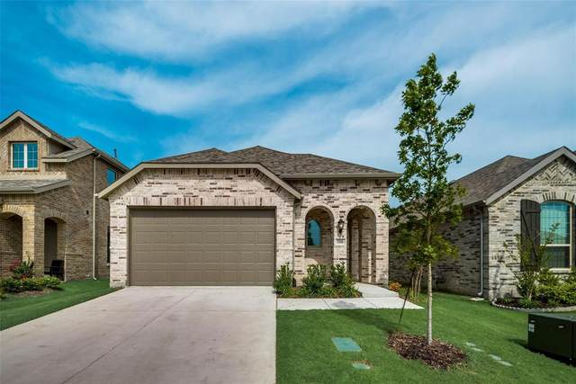 5506 Yarborough Drive, Forney, TX 75126 (MLS #14633884) :: Real Estate By Design