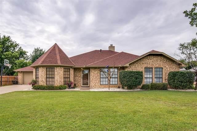 2994 Lake Drive, Southlake, TX 76092 (MLS #14633885) :: Team Tiller
