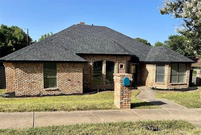 1807 Dancliff Drive, Dallas, TX 75224 (MLS #14633895) :: Wood Real Estate Group