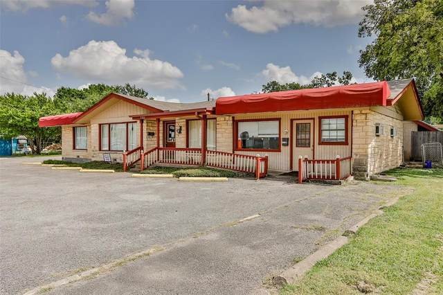 7264 Glenview Drive, Richland Hills, TX 76180 (MLS #14633902) :: 1st Choice Realty