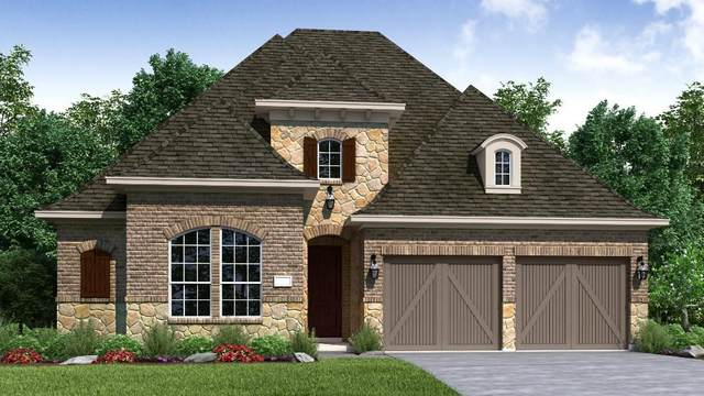 7717 Waterside, The Colony, TX 75056 (MLS #14633905) :: Wood Real Estate Group