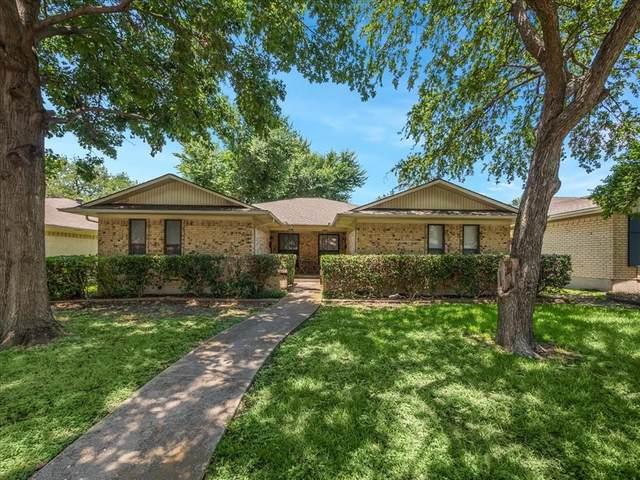 5457 Anita Street, Dallas, TX 75206 (MLS #14633914) :: 1st Choice Realty