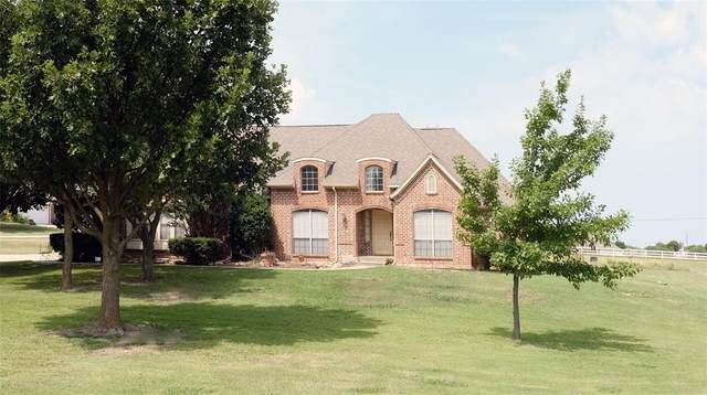 13517 Haslet Court, Haslet, TX 76052 (MLS #14633918) :: Real Estate By Design