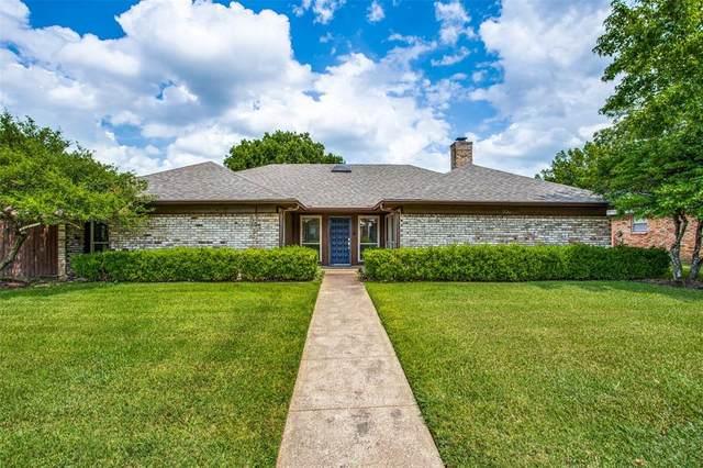 306 Kingsbridge Drive, Garland, TX 75040 (MLS #14633936) :: Jones-Papadopoulos & Co