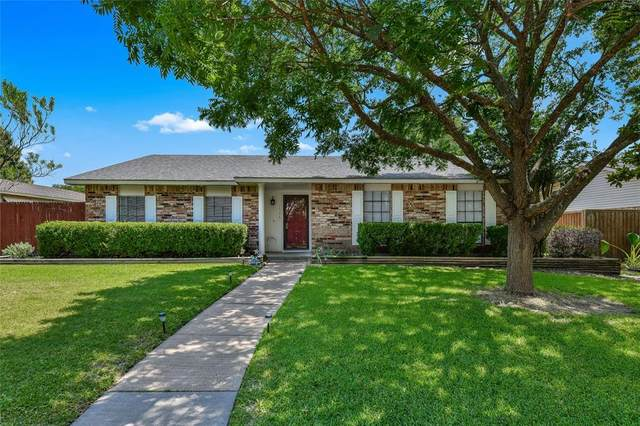 1526 Canadian Trail, Plano, TX 75023 (MLS #14633946) :: Potts Realty Group