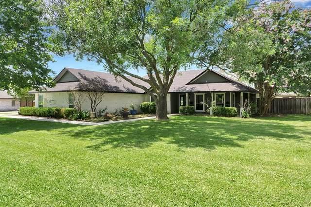 2022 Sunny Circle, Rockwall, TX 75032 (MLS #14633948) :: 1st Choice Realty