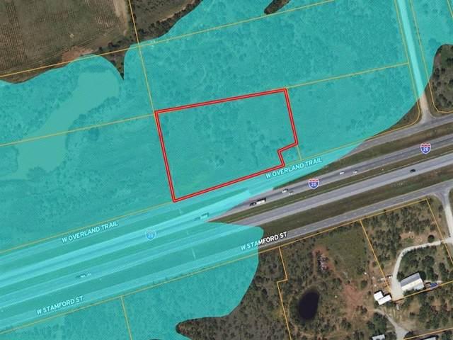 n/a Bumpergate Road, Abilene, TX 79603 (#14633956) :: Homes By Lainie Real Estate Group