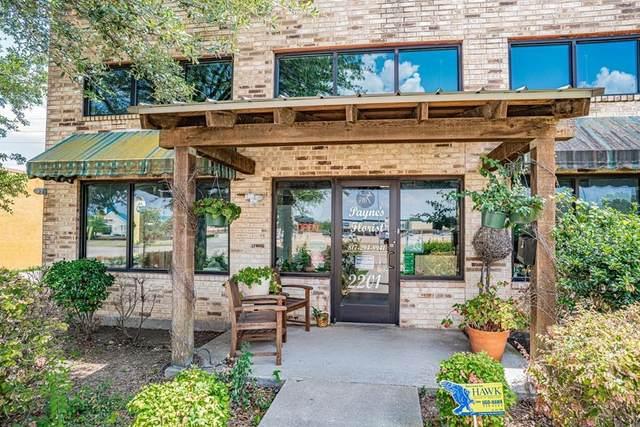 2201 Altamesa Boulevard, Fort Worth, TX 76134 (MLS #14633967) :: Real Estate By Design