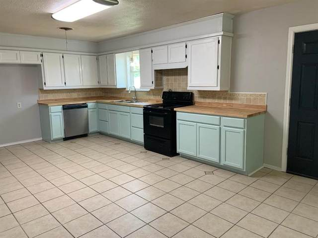 2809 S Lipsey Street, Decatur, TX 76234 (MLS #14633972) :: 1st Choice Realty