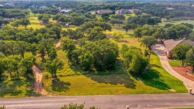 Lot 26 S Sugartree Drive, Lipan, TX 76462 (MLS #14633983) :: RE/MAX Pinnacle Group REALTORS