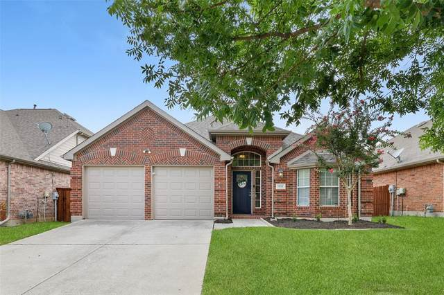 9105 Peace Street, Fort Worth, TX 76244 (MLS #14633987) :: Wood Real Estate Group