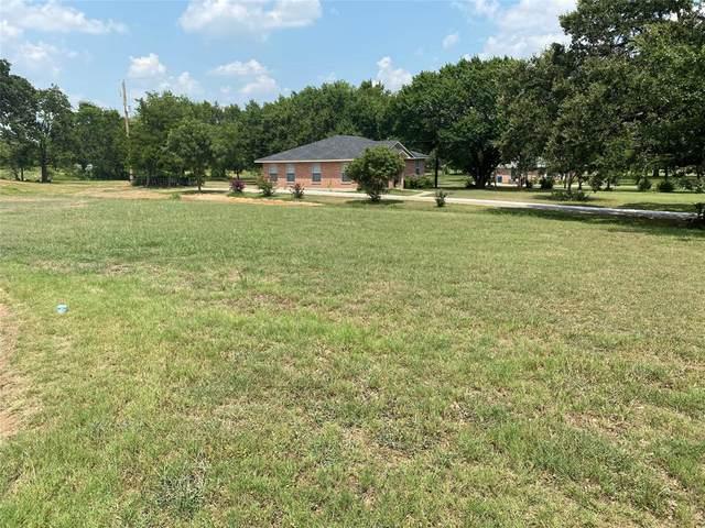 1 Wedgewood Dr, Keene, TX 76031 (MLS #14634000) :: Real Estate By Design