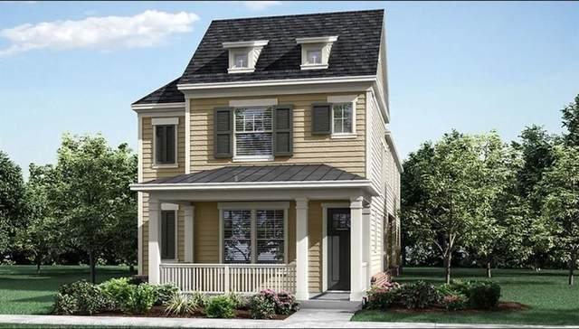 1053 Sarah Street, Allen, TX 75013 (MLS #14634009) :: Real Estate By Design