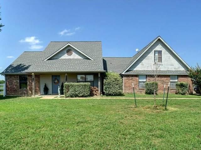 4574 Masch Branch Road, Denton, TX 76249 (MLS #14634021) :: RE/MAX Pinnacle Group REALTORS